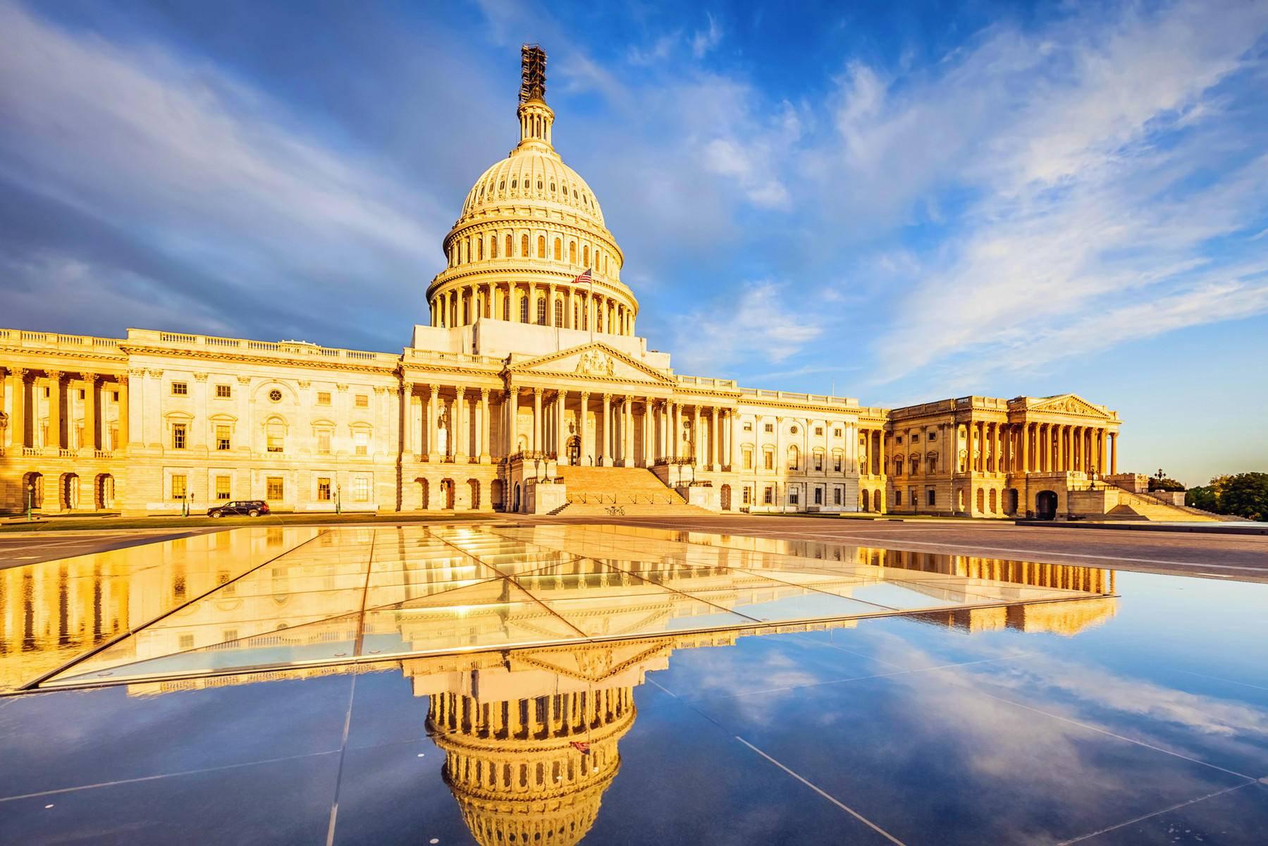 2 Day Bus Tour To Washington D C Philadelphia From New