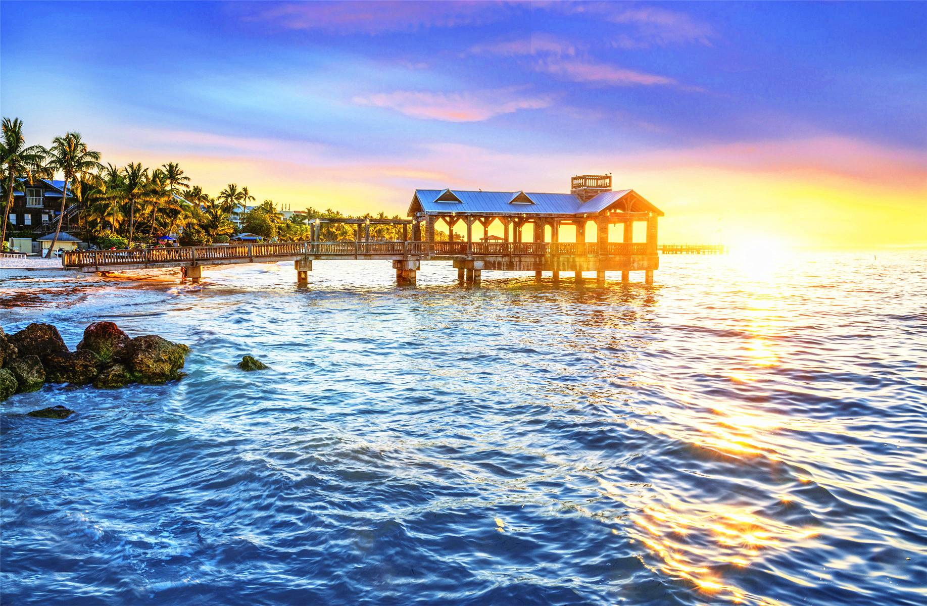 8 Day Miami Everglades Key West Fort Lauderdale Tour
