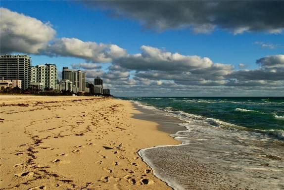 Miami Shuttle - One way