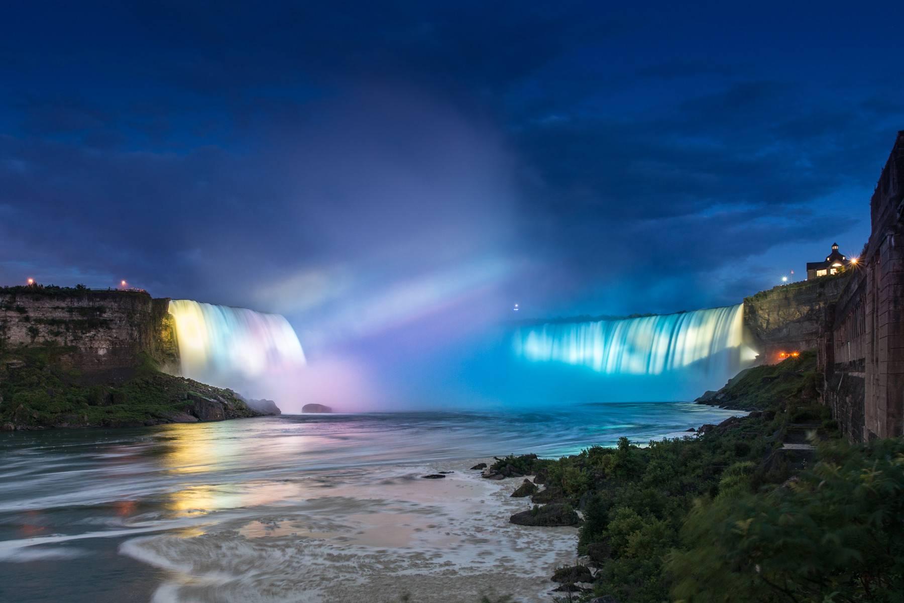 4-Day In-Depth Niagara Falls Tour From Toronto