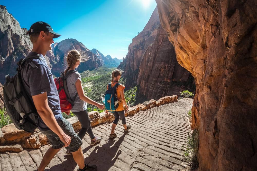 6-Day Yosemite, Grand Canyon, and Las Vegas Tour from San Francisco