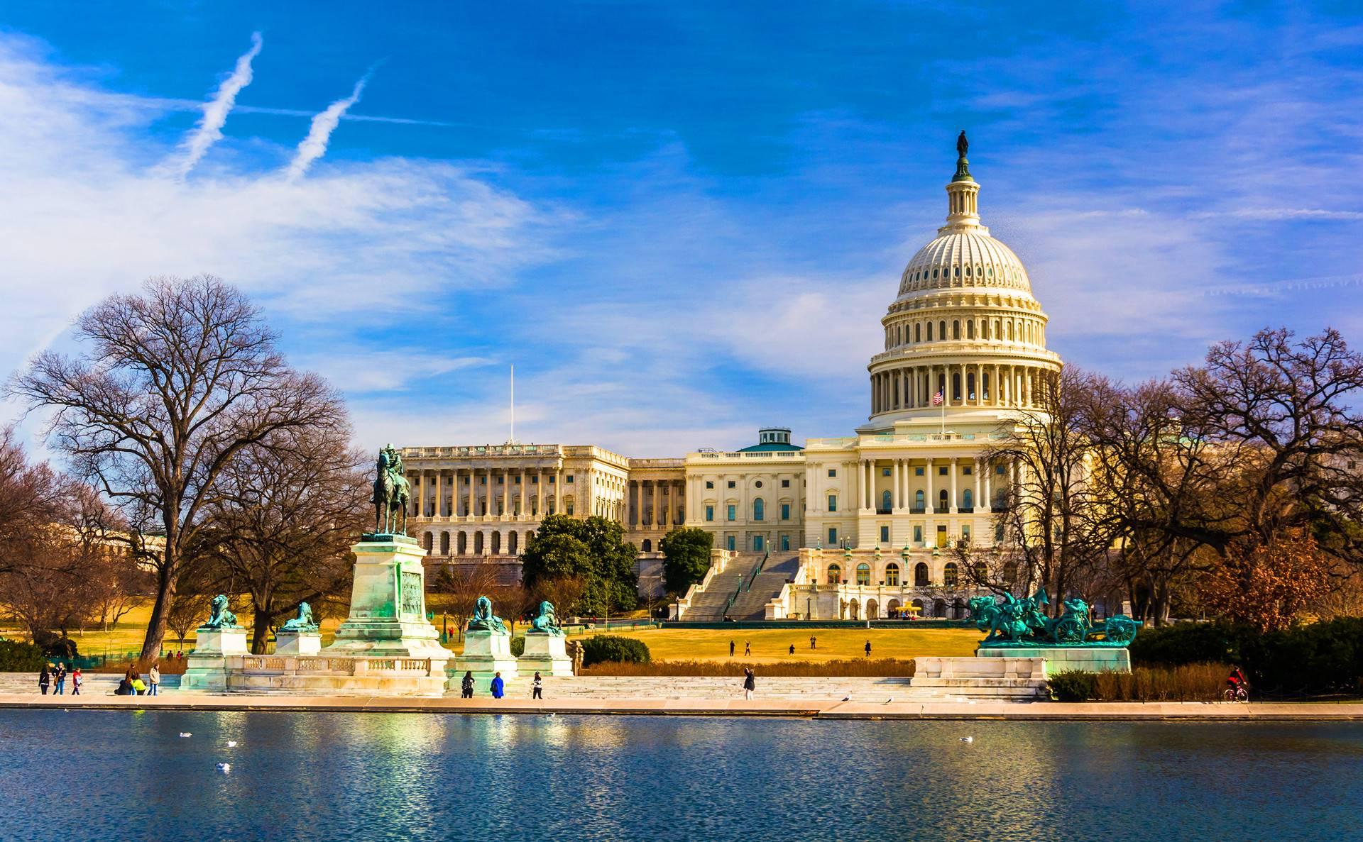 4-Day New York, Philadelphia & Lancaster Tour from Washington DC