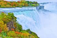Tour de 5 Días en la Costa Este: Nueva York, Filadelfia, D.C. y las Cataratas del Niágara desde Boston (Tour en presupuesto)  5-Day East Coast Tour: New York, Philadelphia, DC & Niagara Falls from Boston (Budget Tour)