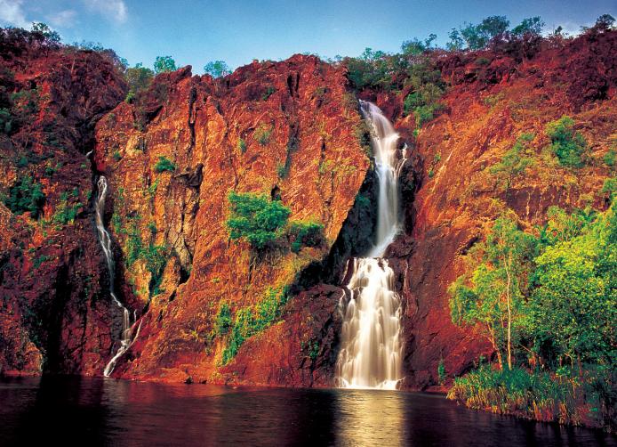 Litchfield National Park Waterfalls Tour