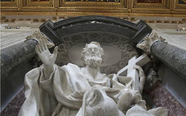 Tour por la Roma antigua
