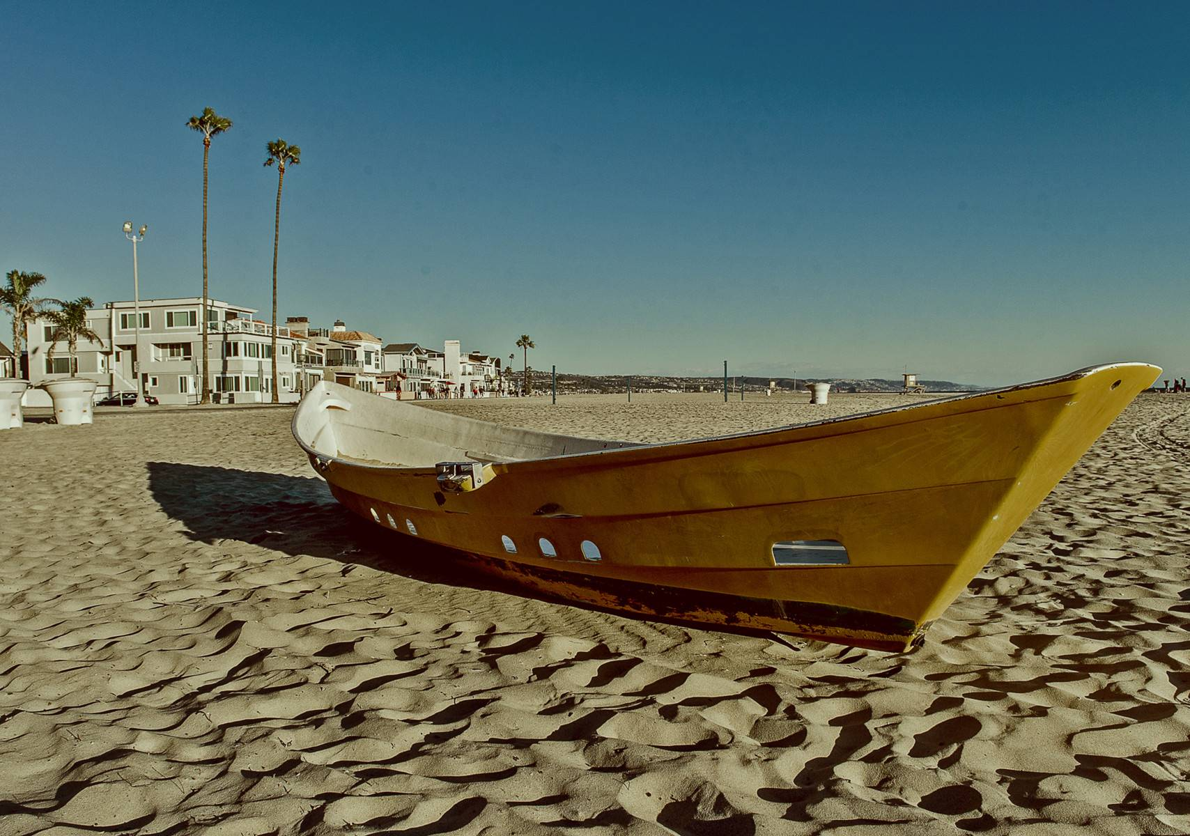 1-Day California Beaches Tour