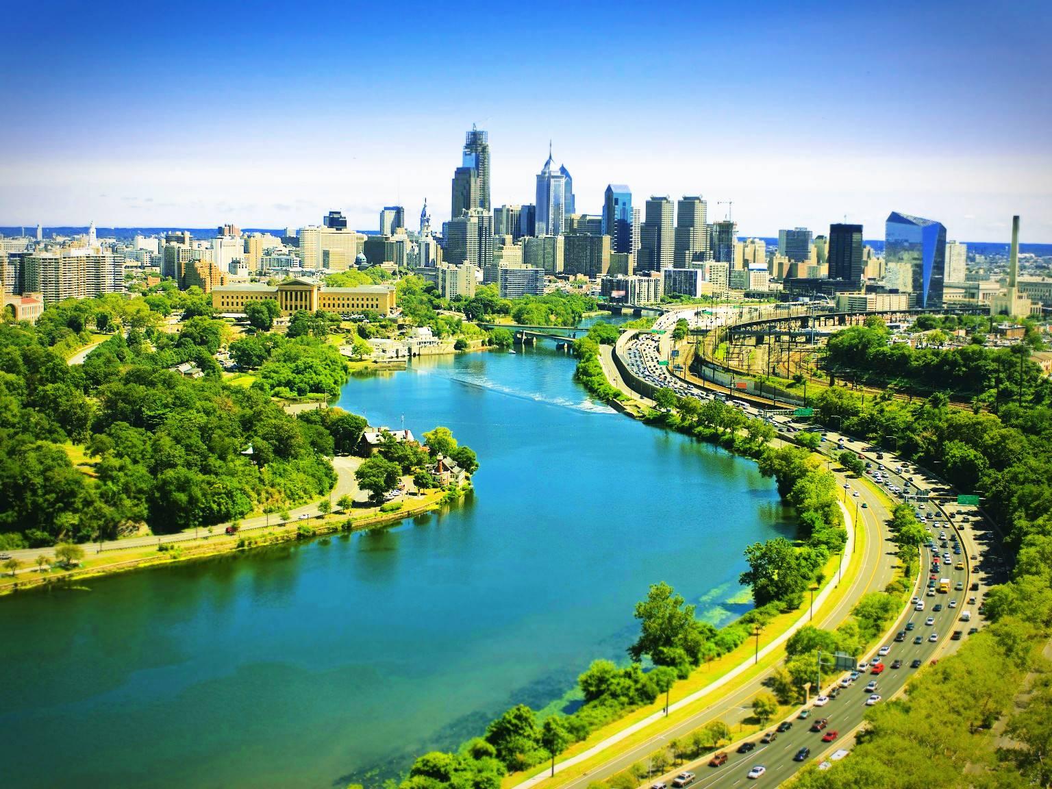8-Day East Coast Bus Tour From NYC: Washington D.C., Niagara Falls, Philadelphia and Boston