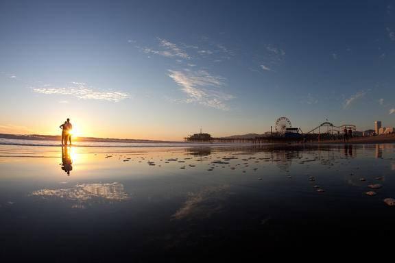 5 Días Explorando San Francisco y Los Angeles