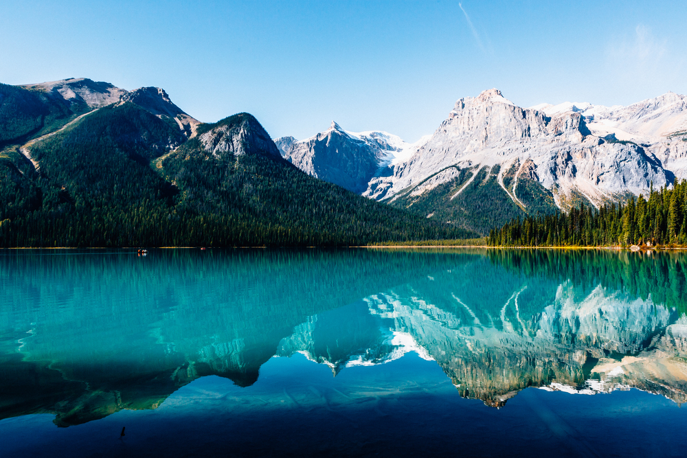 2-Day Canadian Rockies Winter Wonderland Tour From Calgary