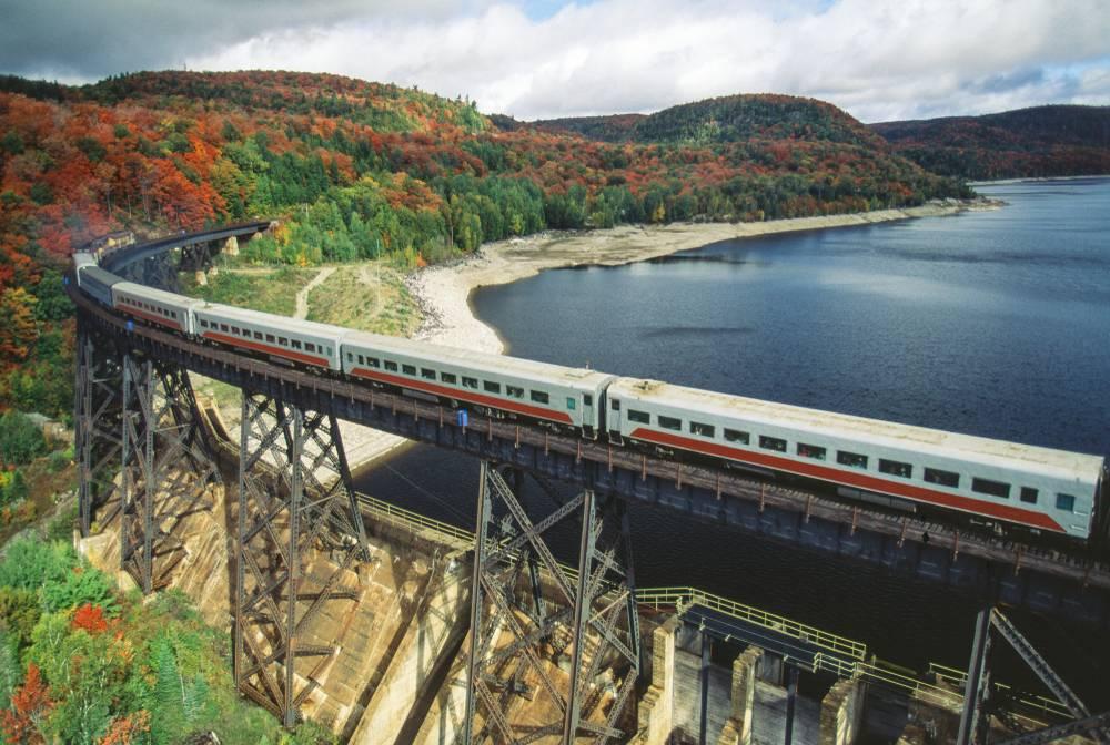 7-Day Ontario Fall Foliage Tour from Toronto