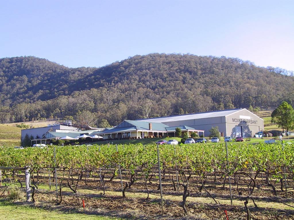 Sydney Wine Tour to Hunter Valley