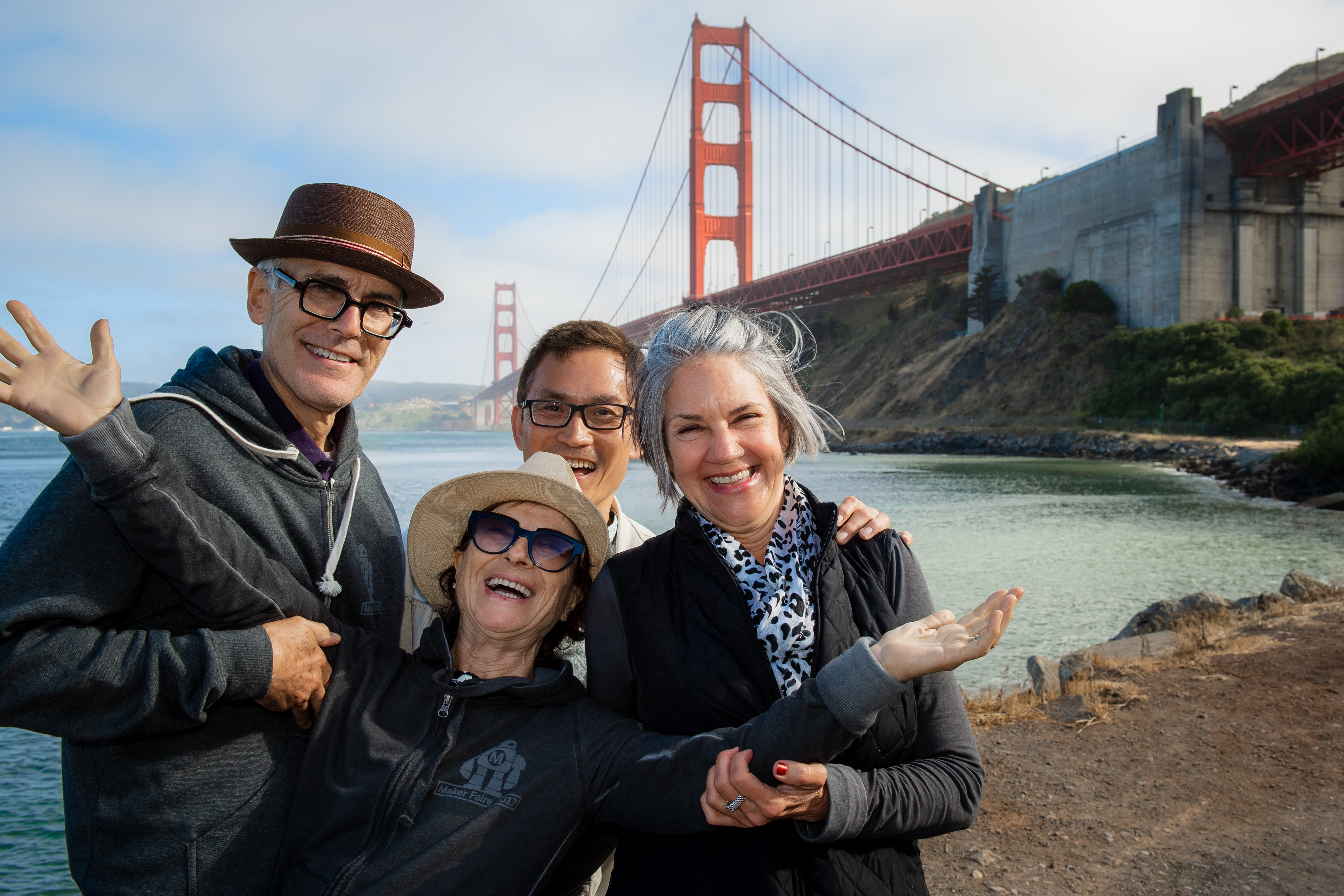 10-Day West Coast National Parks & Theme Parks Tour From San Francisco