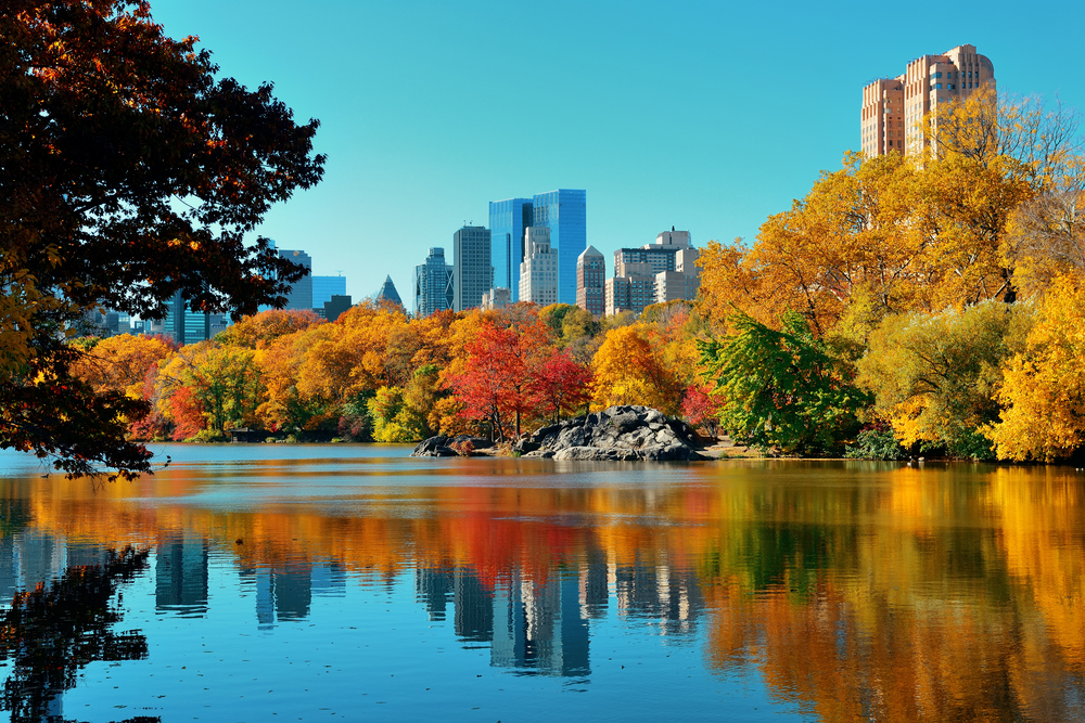 6-Day East Coast Super Value Tour: New York, Washington, D.C. & Niagara Falls