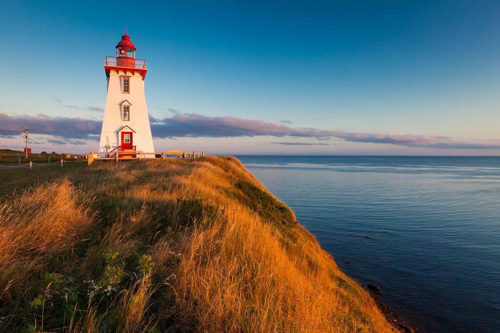 6-Day Maritimes Tour: Toronto, Quebec, Fredericton, Peggy's Cove, HalifaxPEI, Charlottetown, Hopewell Rocks, and Saint John