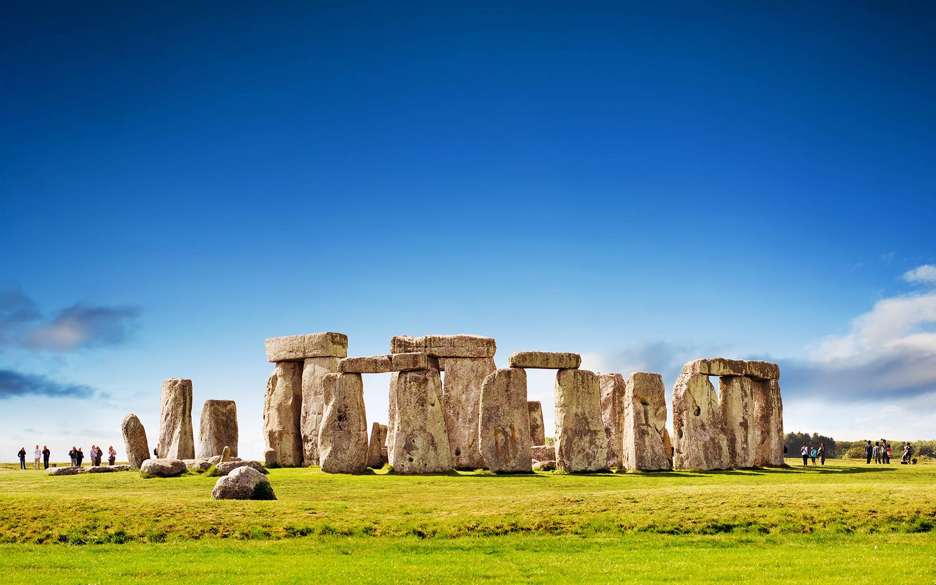 3-Day Stonehenge, Bath, and South West England Tour