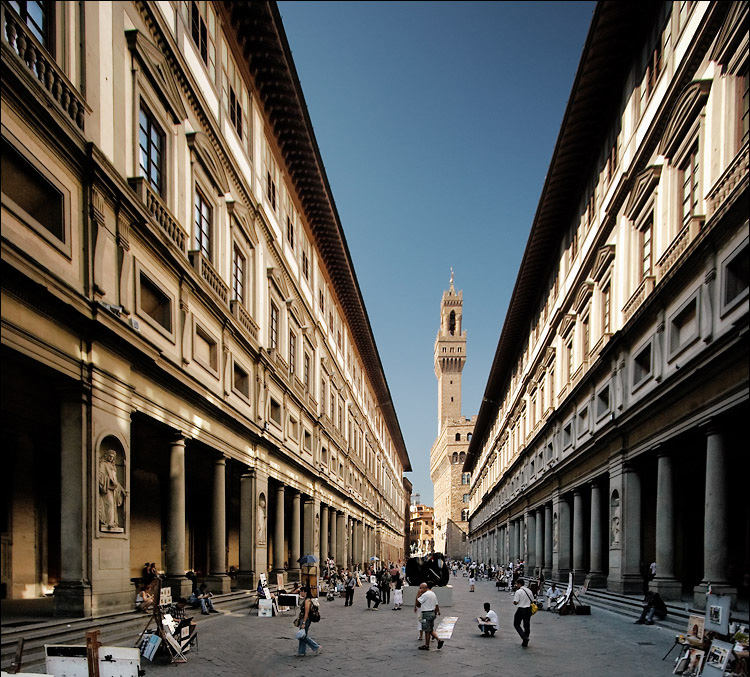 6-Hour Best of Florence Sightseeing Tour: Accademia Gallery | Uffizi Gallery | Il Duomo