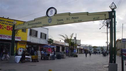 Tijuana Shopping Adventure Tour
