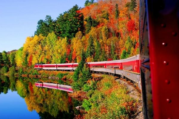 6-Day Bus tour to Toronto, Sudbury, Sault Ste. Marie, Agawa Canyon, Gravenhurst and Niagara Falls