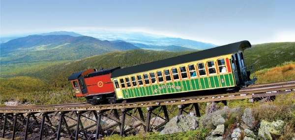 3-Day New Hampshire White Mountains National Forest Park Tour
