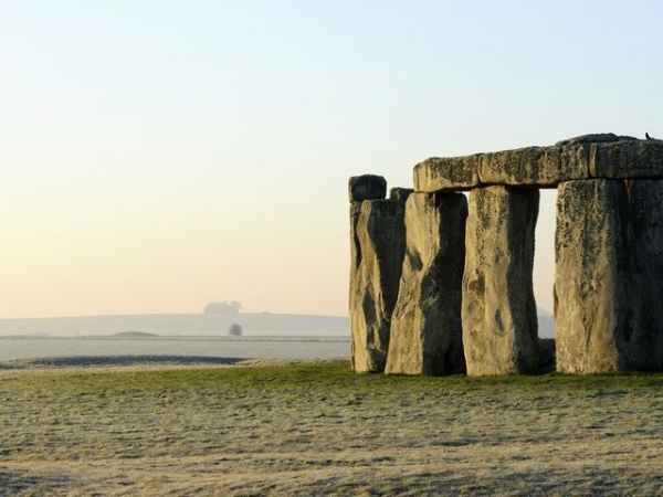 Stonehenge Direct Morning Tour from London