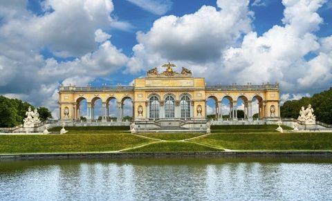 14-Day Western, Central and Eastern Europe Tour w/ Airport Shuttle Service