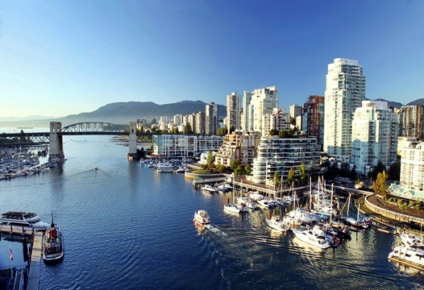 24-Hour Vancouver Hop-On, Hop-Off Sightseeing Pass