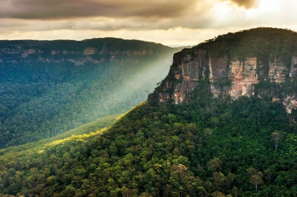 Grand Blue Mountains All Inclusive Tour