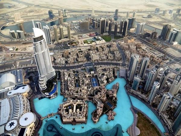 Dubai Hop-On Hop-Off Sightseeing - Standard Ticket/Premium Pass