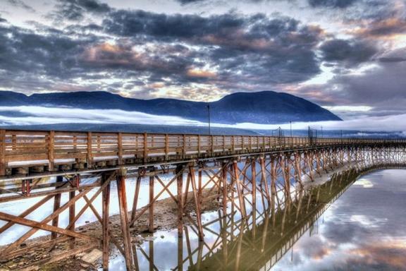 7 Dias: En las Montañas Rocosas Canadienses y Victoria - Tour de Verano
