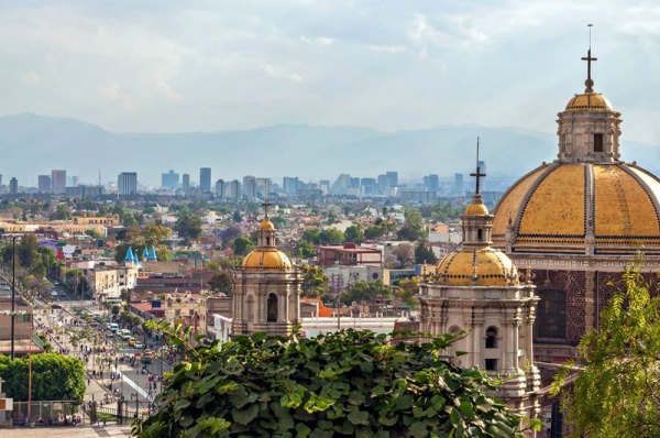 4-Day Splendid Mexico Tour: Mexico City & Puebla