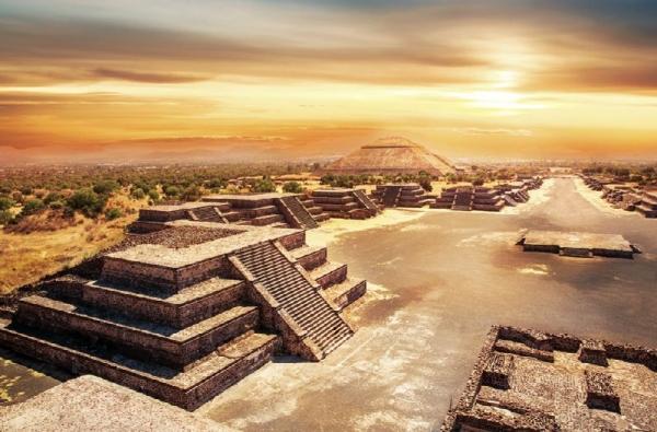 10-Day Pre-Columbus Civilization Of Mexico Tour