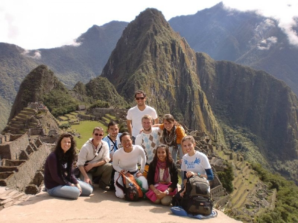 Machu Picchu Tour From Cusco By Train