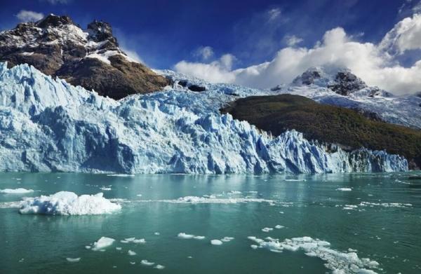 Lake Argentino Cruise W/ Upsala & Spegazzini Glacier