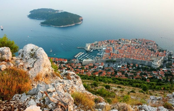 4-Hour Dubrovnik Panoramic Tour