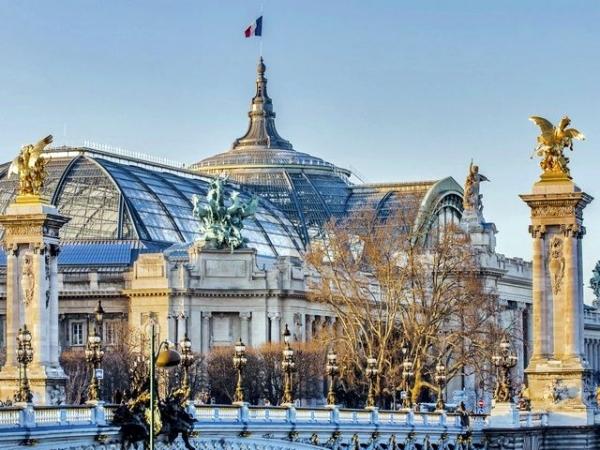 1.5-Hour Paris City Tour