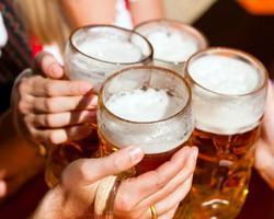 3-Hour Munich Brewery Tour