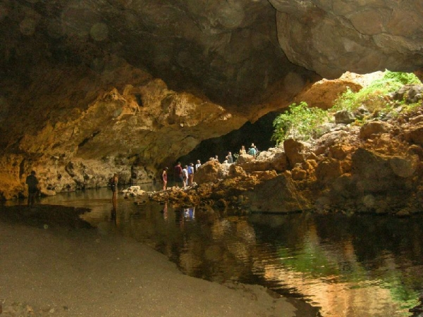 Windjana Gorge and Tunnel Creek Adventure Tour