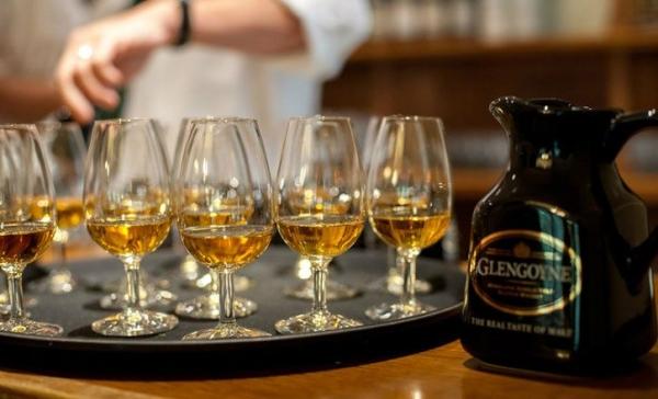 Malt Whisky Discovery Day Trip from Edinburgh