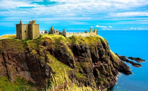 4-Day Scottish Castle Experience Tour