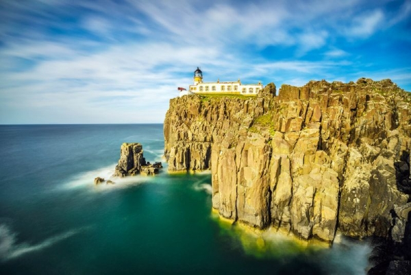 5-Day Scottish Highlands + Isle of Skye Tour from Edinburgh