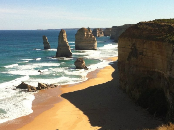 3-Day Great Ocean Road & Grampians Tour from Melbourne