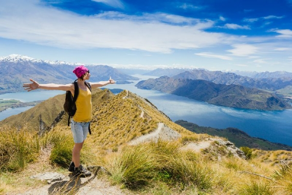 7-Day South Island with Lake Tekapo, Franz Josef Glacier From Christchurch