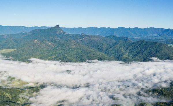 2-Day Byron Bay & Mount Warning Camping Tour