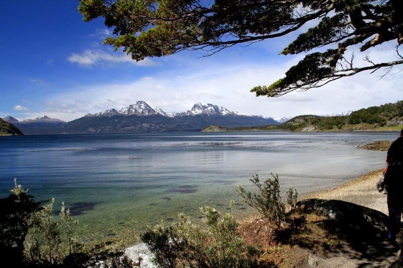 Tierra Del Fuego Tour From Ushuaia