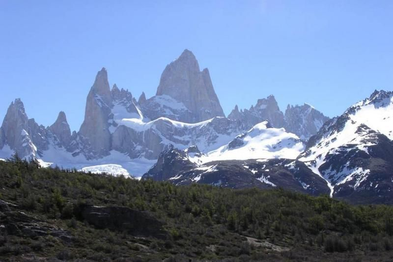 Laguna and Cerro Torre Trekking Tour