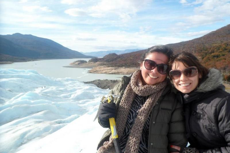 Mini Trek Across Perito Moreno Glacier Tour