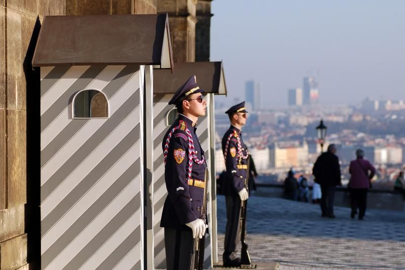 Prague Castle In-Depth Tour