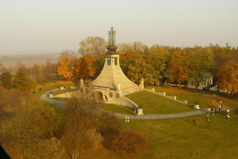 Austerlitz Battlefield Day Trip from Brno