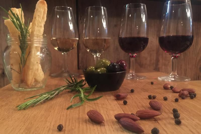 Split Food and Wine Tour