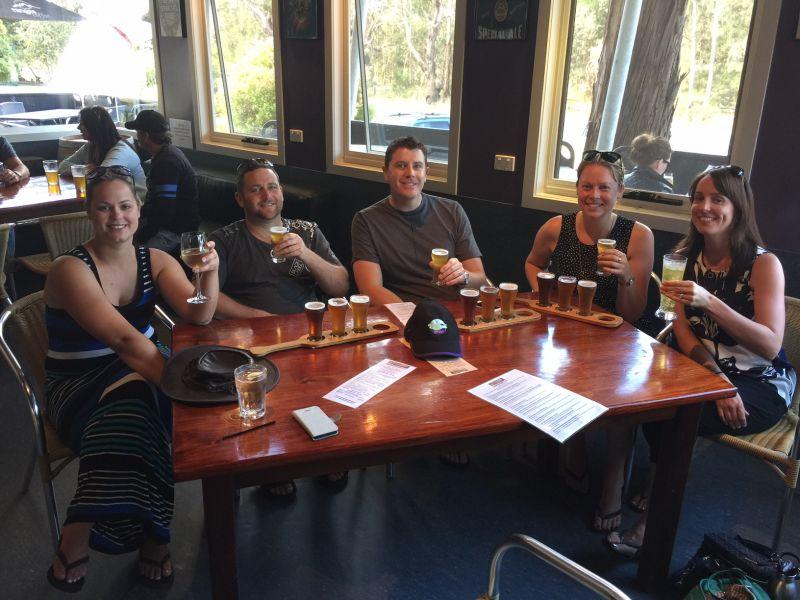 Regional Tastes Phillip Island Food, Wine, and Beer Tour